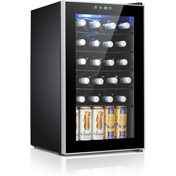24 Inch Wine Cooler Wayfair