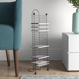 Multimedia Wire Rack