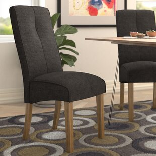 Denver Upholstered Dining Chair By All Home