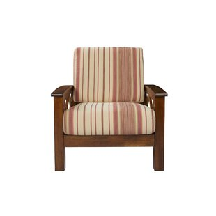 Loon Peak Deschambault Armchair