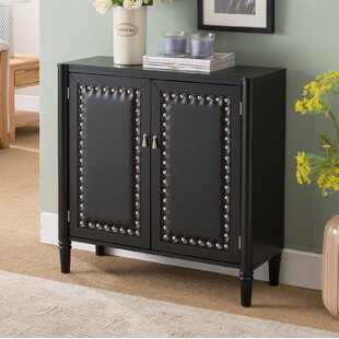 Ba Accent Cabinet by House of Hampton