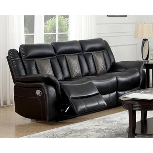 Rouillard 2 Piece Reclining Living Room Set