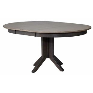 Contemporary Extendable Dining Table