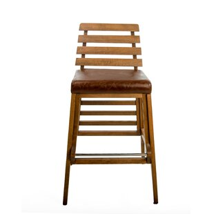 Faust 30 Bar Stool Union Rustic