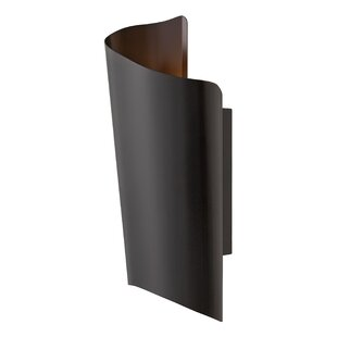 Surf 2 Light Outdoor Sconce