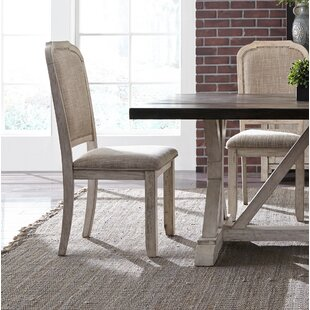 Beames Upholstered Dining Chair (Set of 2)
