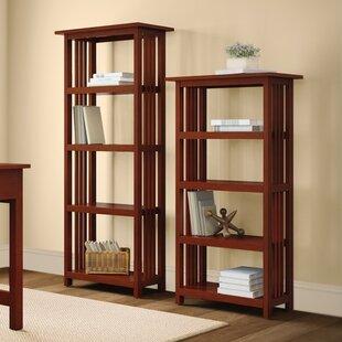 Alaterre Craftsman Etagere Bookcase