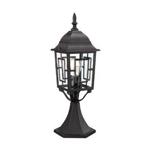 Monastir 1-Light Pedestal Light by Massive