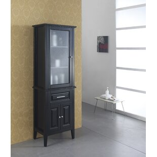 Walton 1 Drawer Accent Cabinet by Virtu USA