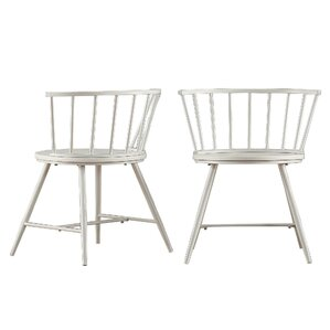 Athis Side Chair (Set of 2) by Laurel Foundry Modern Farmhouse