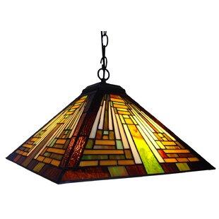 Astoria Grand Malloway 2-Light Billiard Light