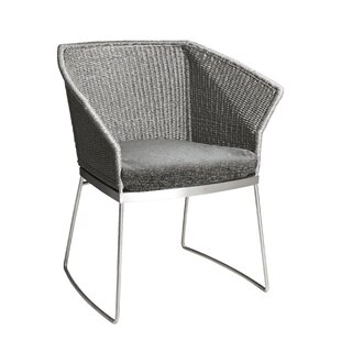 Pottsville Garden Chair With Cushion By Sol 72 Outdoor
