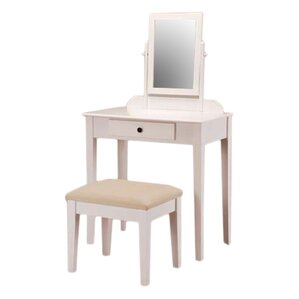 White Vanities For Bedroom | White Vanity Tables You Ll Love Wayfair