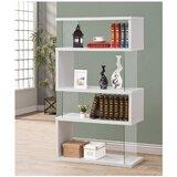 Abia Etagere Bookcase by Brayden Studio®
