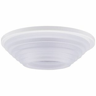 Elco Lighting Decorative LED Recessed Trim