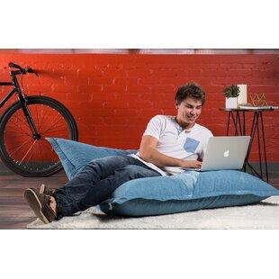 Big Joe Bean Bag Sofa ByComfort Research