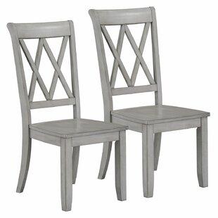 Saint-Gratien Dining Chair (Set of 2)
