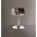 Annessia Modern Adjustable Height Swivel Bar Stool by 17 Stories