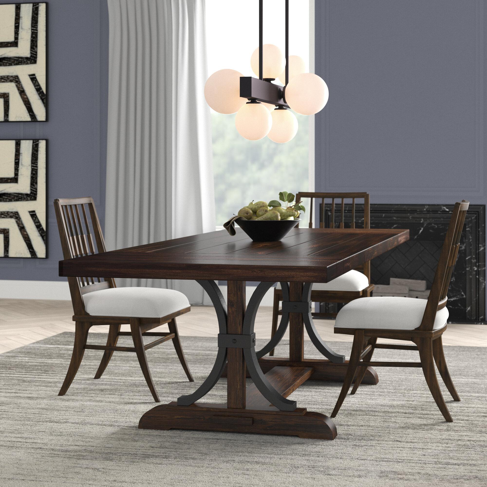 Sherborne Extendable Dining Table Reviews Joss Main