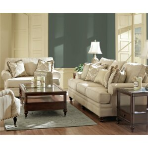 Bayon Configurable Living Room Set by Darby Home Co