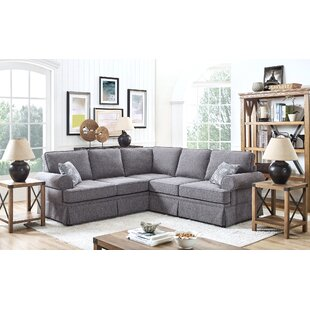 Mccreery Sectional