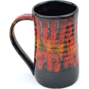 Youssouf Tankard Coffee Mug