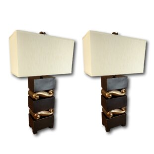 Devyn 33 Table Lamp (Set of 2)