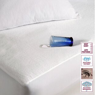 Urban II Terry Waterproof Mattress Pad
