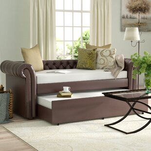 Three Posts Jeffersonville Daybed with Trundle