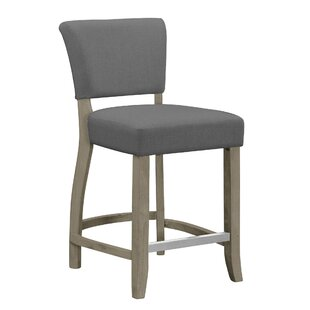 Gaetano 24.75 Bar Stool (Set of 2)