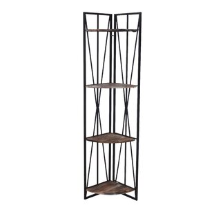 Corning Etagere Bookcase by Williston Forge