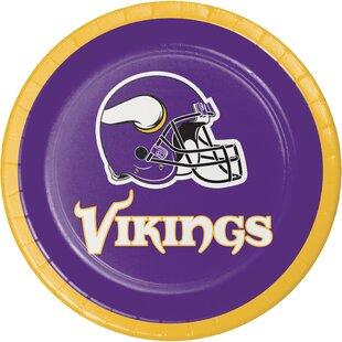 cade3965ddb Minnesota Vikings You'll Love | Wayfair