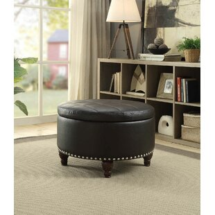 Odonnell Round Coffee Table