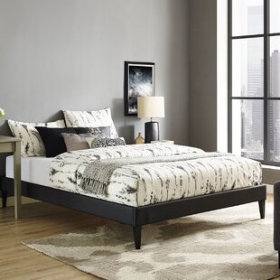 Skylar Platform Bed by Andover Mills