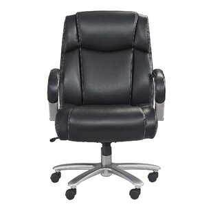 Kaylor Genuine Leather Executive Chair