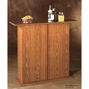 Rush Furniture Americus Bar