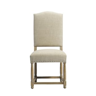 Eduard Dining Chair (Set of 2) by Curatio..
