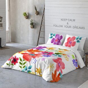 Hadrian 3 Piece Queen Duvet Cover Set