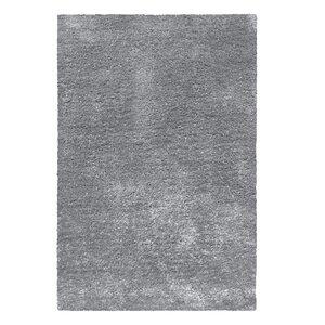 Catharine Hand-Woven Gray Area Rug