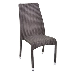 Pettingill Stacking Garden Chair By Sol 72 Outdoor