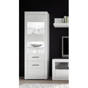 Deals Price Becquere Display Cabinet