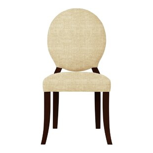 Lashley Upholstered Side Chair (Set of 2) by Red Barrel Studio