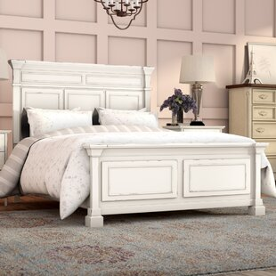 Affordable Price Derwent Panel Bed by Three Posts Reviews (2019) & Buyer's Guide