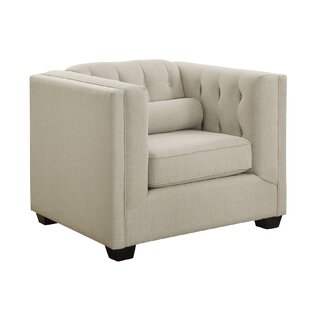 McDougal Armchair
