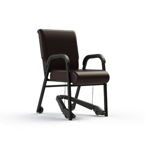 Titan Manual Lift Assist Recliner by Comfor Tek Seating