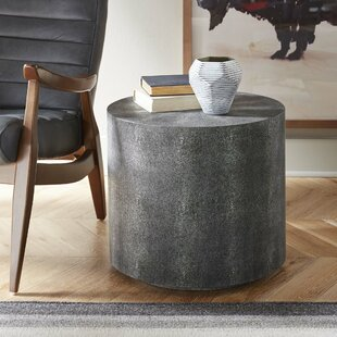 Finn End Table by Corrigan Studio