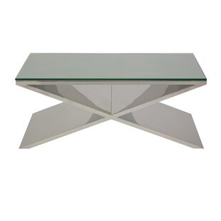 Matteo Coffee Table by Orren Ellis