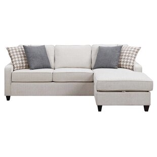 Vantassel Reversible Modular Sofa