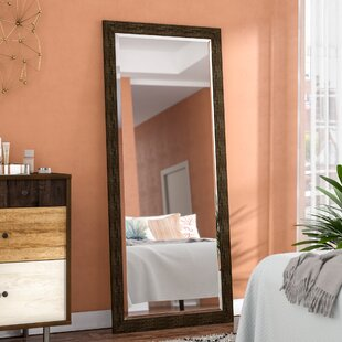Reviews Tarpon Classic Extra Tall Accent Mirror By Trent Austin Design