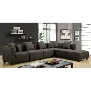 Nevin Modular Sectional by Latitude Run